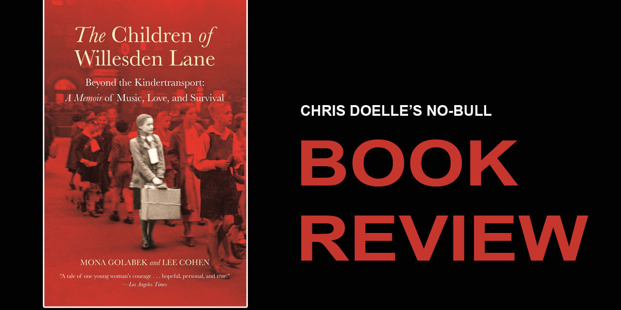 Book Review: The Children of Willesden Lane