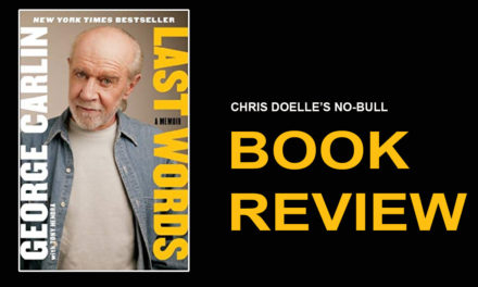 Book Review: Last Words: A Memoir