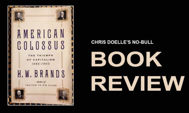 Book Review: American Collosus