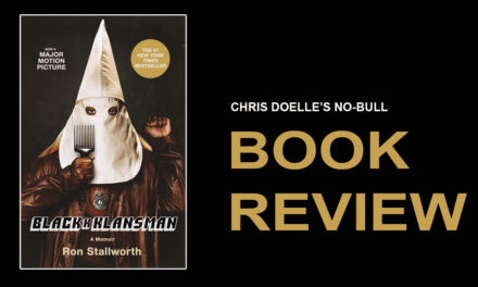 Book Review: Black Klansman