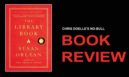 Book Review: The Library Book