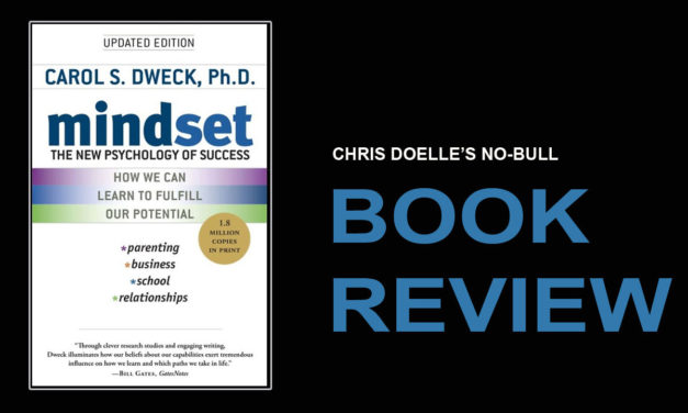 Book Review: Mindset: The New Psychology of Success
