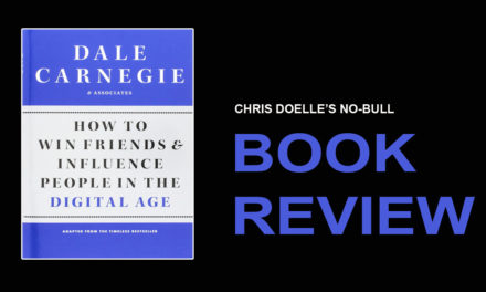 Book Review: How to Win Friends and Influence People in the Digital Age