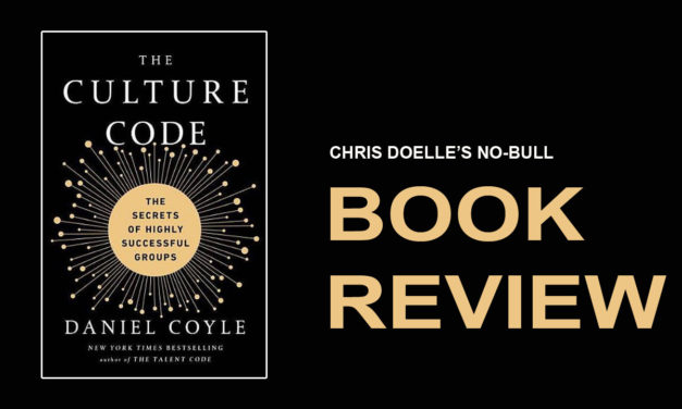 Book Review: The Culture Code: The Secrets of Highly Successful Groups