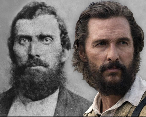 Free State of McConaughey