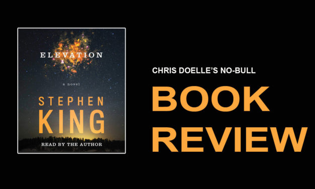 Book Review: Elevation