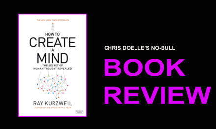 Book Review: How to Create a Mind: The Secret of Human Thought Revealed