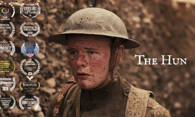 The Hun: Excellent Student Film
