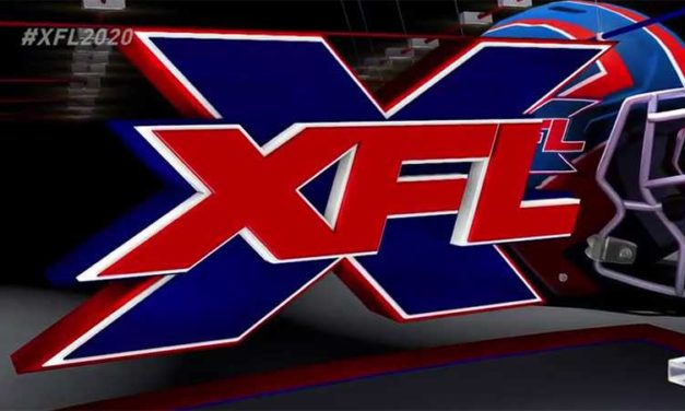 Why I think the XFL will succeed.