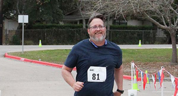 Yes, I am a Runner