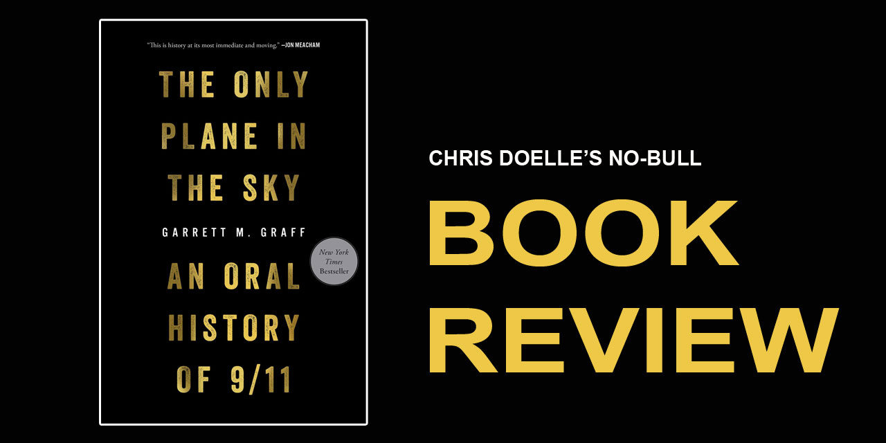 Book Review: The Only Plane in the Sky