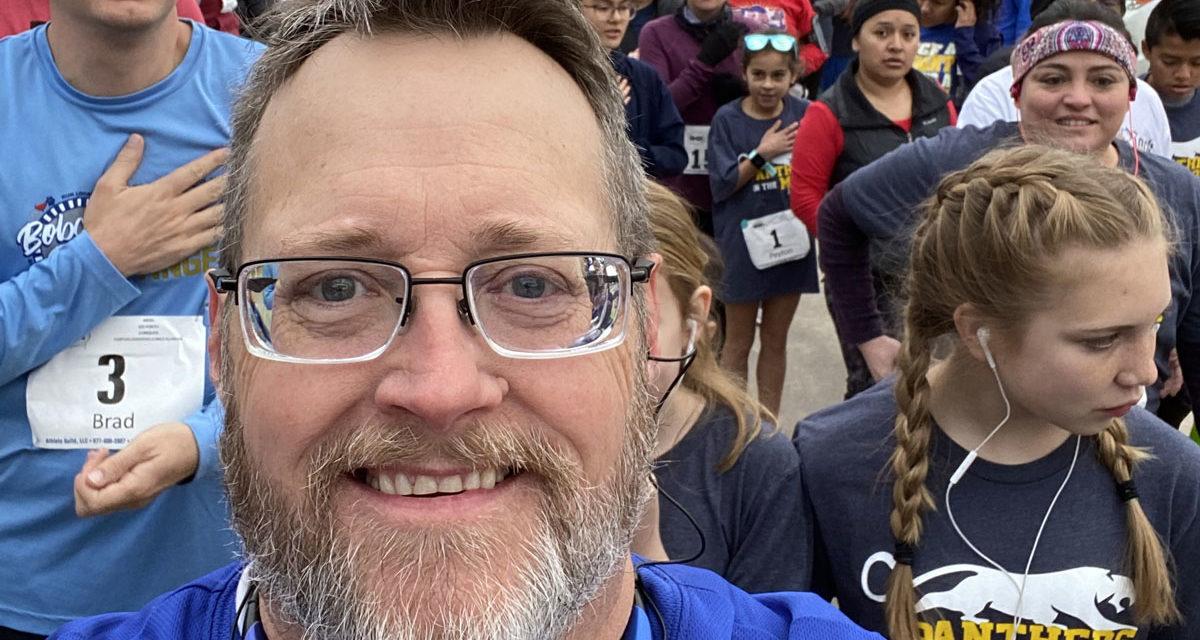 Running update – Start of March, 2020