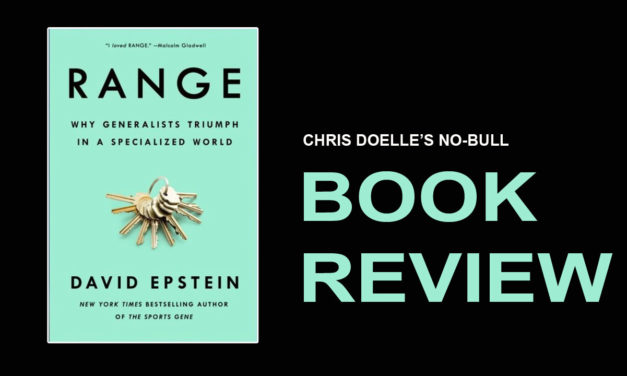 Book Review: Range: Why Generalists Triumph in a Specialized World