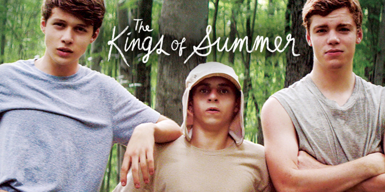 The Kings of Summer Bummer