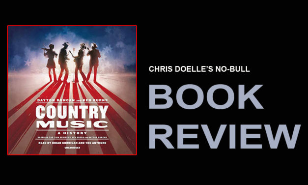 Book Review: Country Music: A History