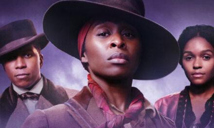 Harriet: Like a Boss!